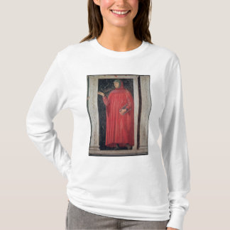 Petrarch   from the Villa Carducci series T-Shirt