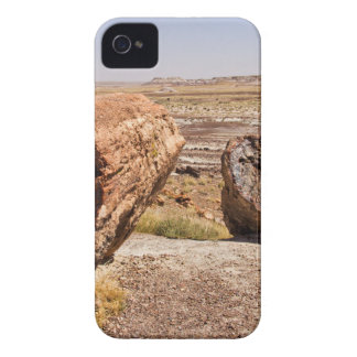 PETRIFIED DESERT Case-Mate iPhone 4 CASES
