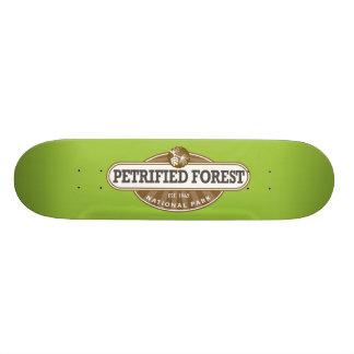 Petrified Forest National Park Custom Skateboard