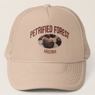 Petrified Forest National Park Trucker Hat