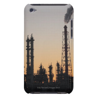Petrochemical Plant iPod Touch Case-Mate Case