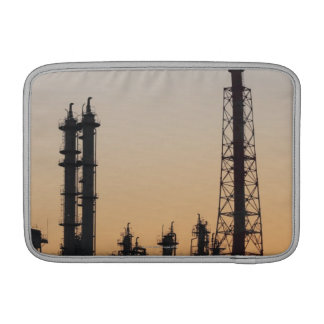Petrochemical Plant Sleeve For MacBook Air