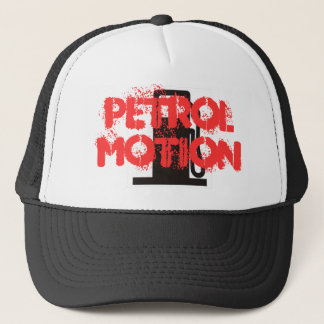 Petrol Motion Trucker Cap