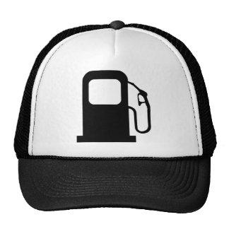 Petrol Pump Cap