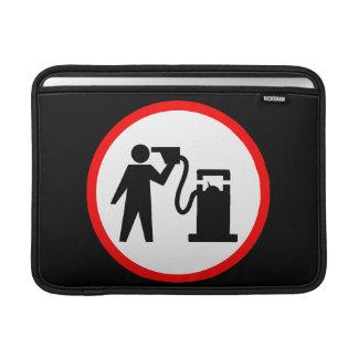 Petrol Suicide Sleeves For MacBook Air