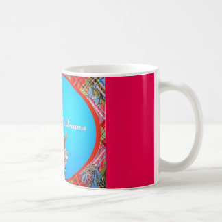 Petronella Dreams signature mug