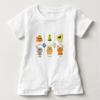 pets baby bodysuit