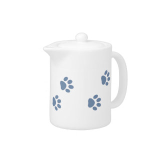 pets dog cat pawprints