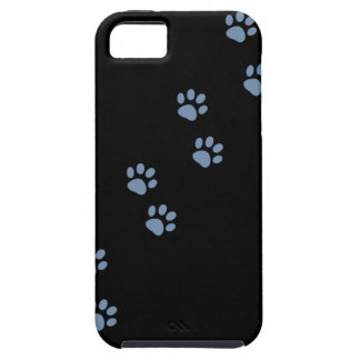 pets dog cat pawprints iPhone 5 covers