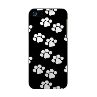 Pets Paw Prints Incipio Feather® Shine iPhone 5 Case