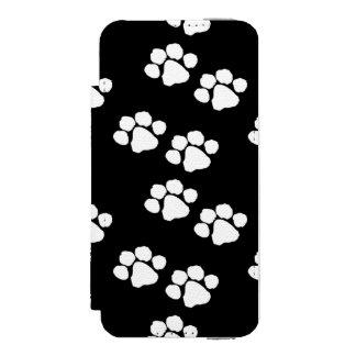 Pets Paw Prints Incipio Watson™ iPhone 5 Wallet Case