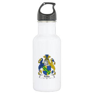Pettie Family Crest 532 Ml Water Bottle