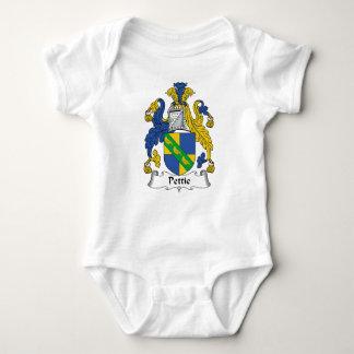 Pettie Family Crest T-shirt