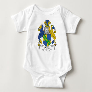 Petty Family Crest Tees