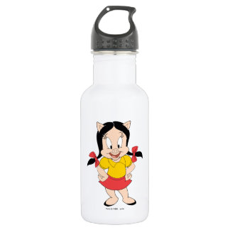 Petunia | Classic Petunia 532 Ml Water Bottle