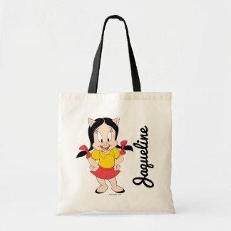 Petunia | Classic Petunia Tote Bag