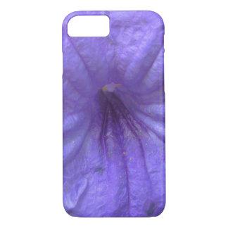 Petunia Mexican Purple iPhone 7 Case