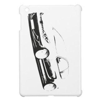 PEUGEOT 206 Tuning Hüllen Für iPad Mini