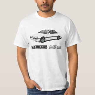 Peugeot 405 with Mi 16 metallic badge DIY T-Shirt