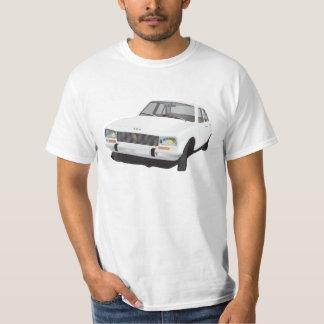 Peugeot 504 t-shirt (white)