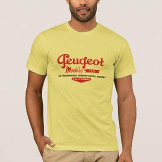 peugeot T-Shirt
