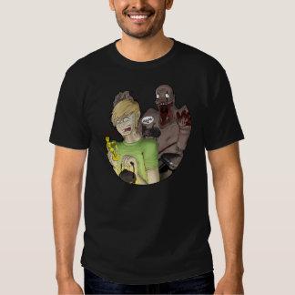 PewDiePie Amnesia T Shirts