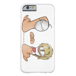 PewdiePie And Cry Barely There iPhone 6 Case