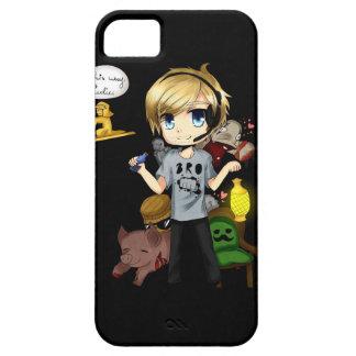 PewDiePie IPhone 5 iPhone 5 Covers