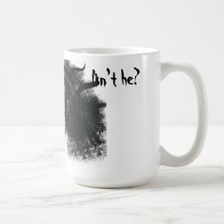 Pewdiepie Slenderman Mug
