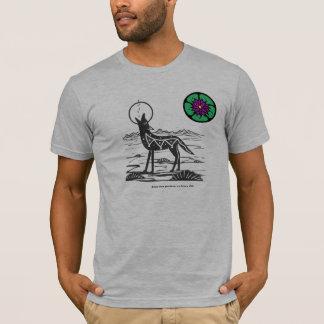 Peyote Coyote T-Shirt