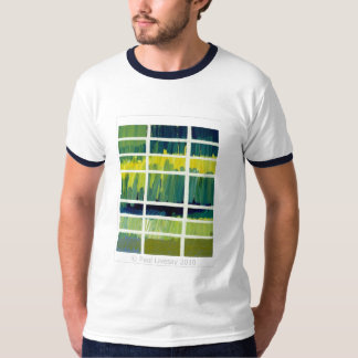 PEYOTE SUMMER-INSIDE/OUT T SHIRTS