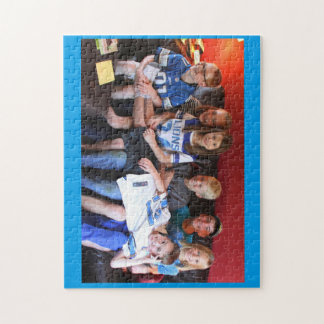 Peyton's birthday puzzle