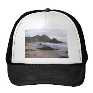 Pfeiffer Beach Big Sur, Ca. Trucker Hats
