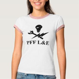 PFFLE ringer T-Shirt
