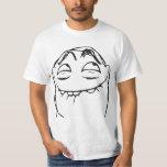 PFFTCH Laughing Rage Face Comic Meme Tee Shirt