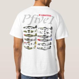 Pfive1 Stang Insane T-Shirt