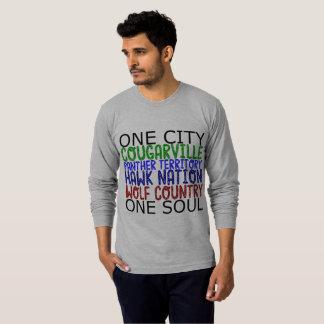 Pflugerville Strong HS Pride T-Shirt