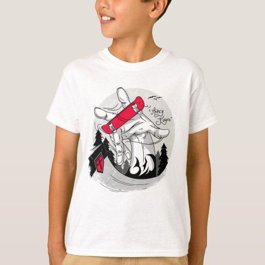 PFZ001 T-Shirt
