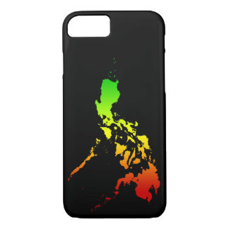 Ph Apple iPhone 7, Barely There Phone Case