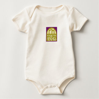 PH Baby T Baby Bodysuit