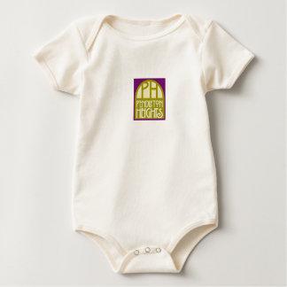 PH Baby T Baby Bodysuits