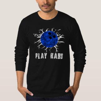 PH: Bowling T Shirts