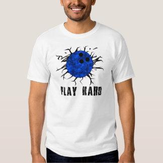 PH: Bowling Tee Shirts