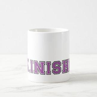 Ph D Celebration Mug