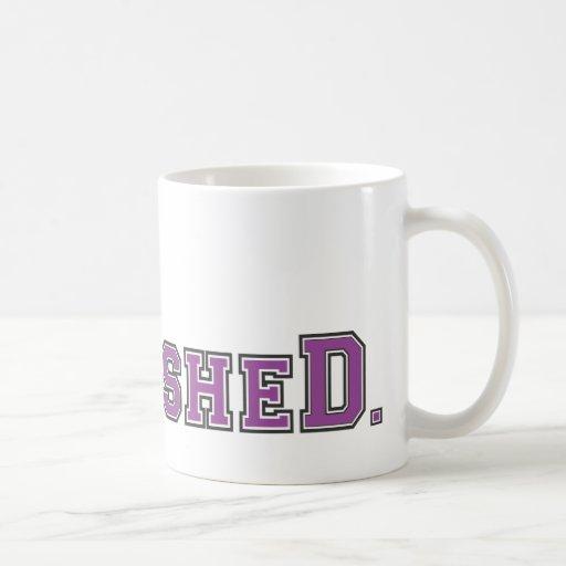 Ph.D. Celebration Mug