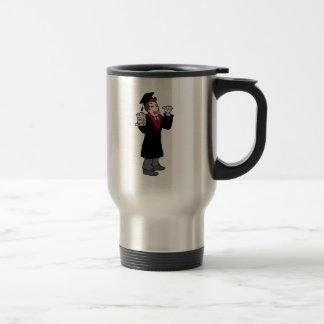 Ph D Graduate Mugs