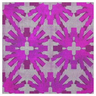 PH&D Inca Ethnic Fabric Magenta