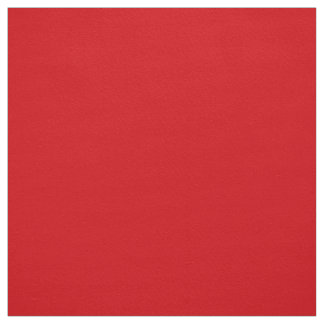PH&D Marianne Solid Fabric Candy Red