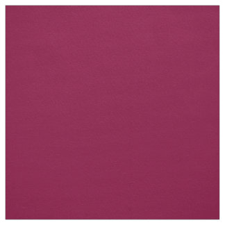 PH&D Marianne Solid Fabric in Deep Raspberry