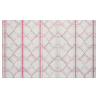 PH&D Suzanne Geometric Fabric Antique Blush